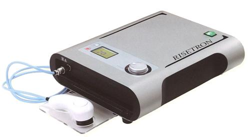 超短波治療器ライズトロン
